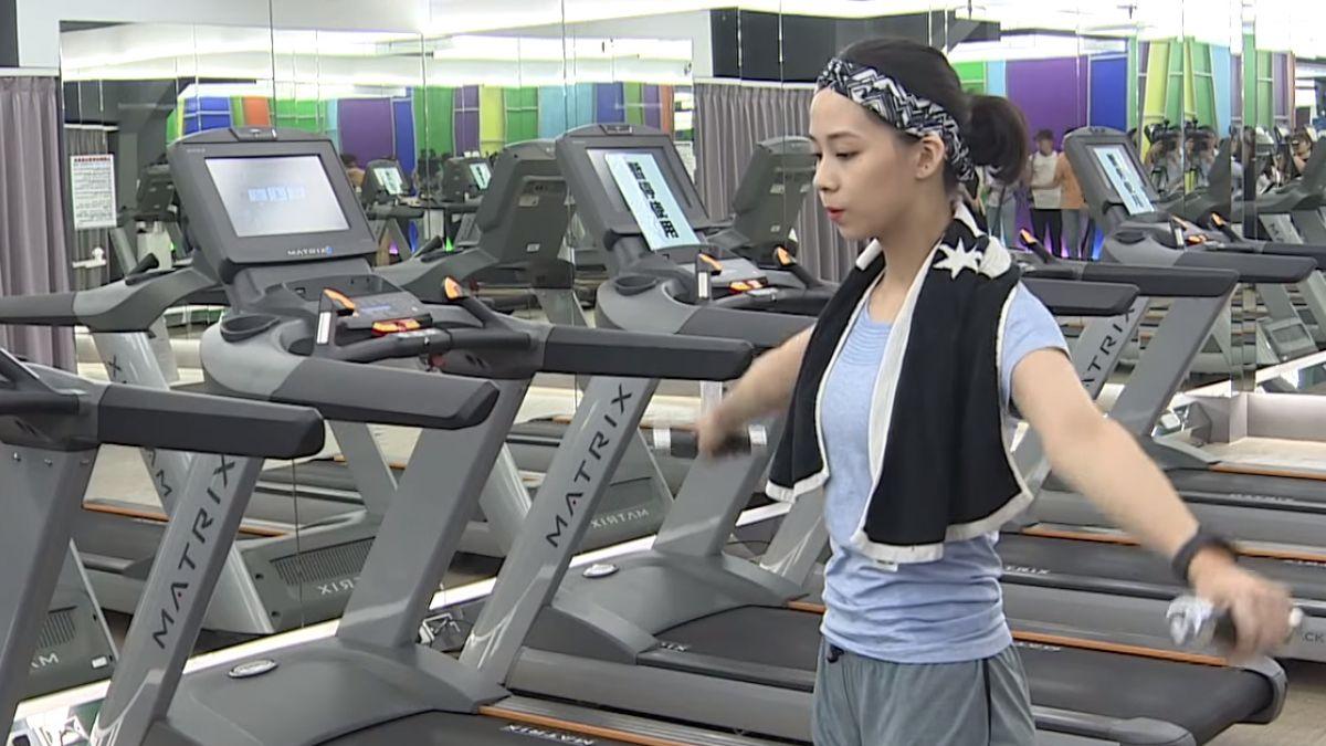輕運動族遇停滯期 專家提倡高纖飲食