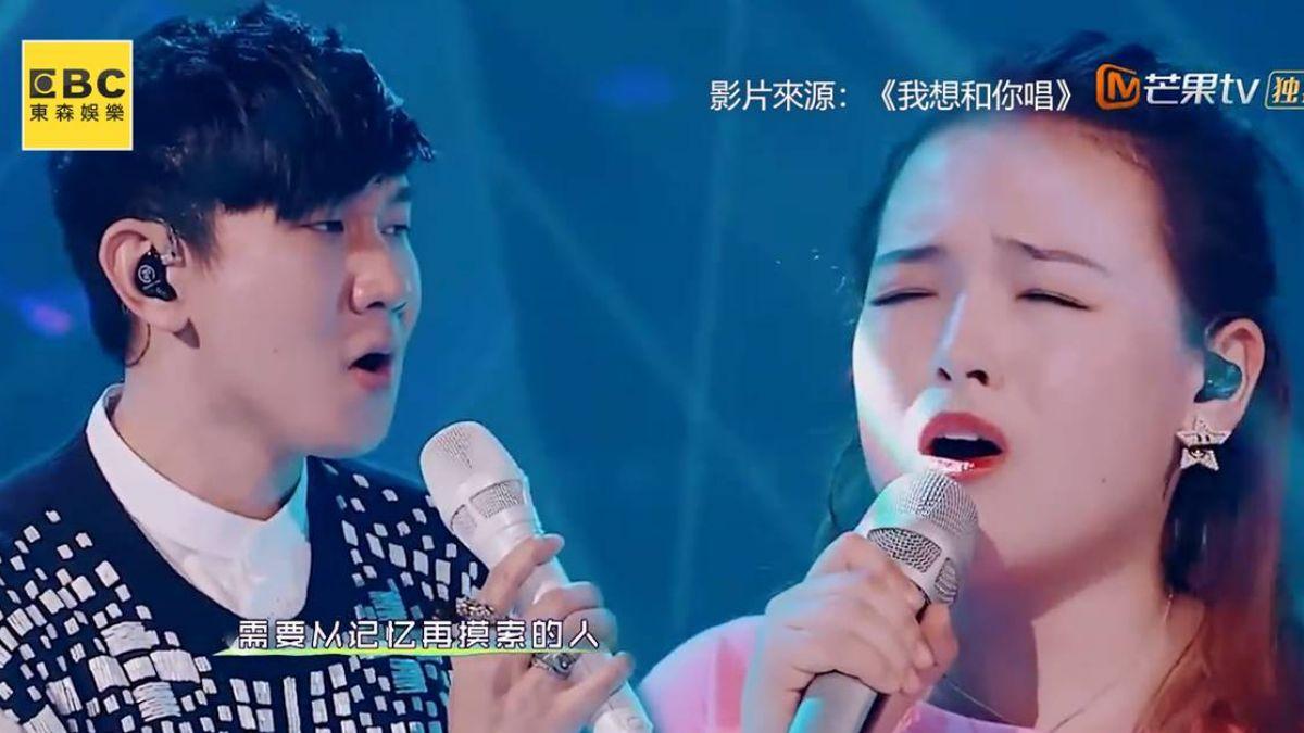 「行走的CD」攜素人合唱經典歌曲 林俊傑一開口秒起雞母皮!