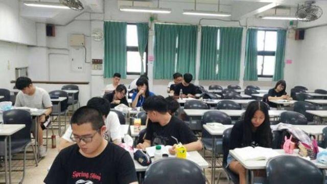 大學考試入學分發 醫科估420分有機會