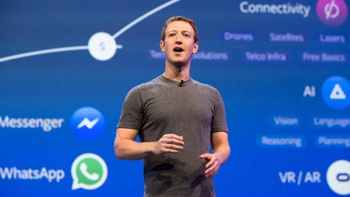 臉書不移除否認大屠殺貼文  祖克柏談話掀波