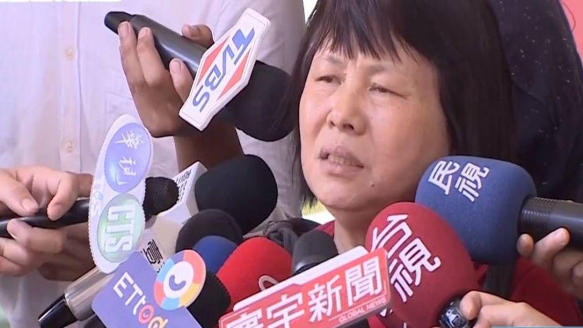 發文質疑潘孟安收錢 蔣月惠遭縣府寄存證信函
