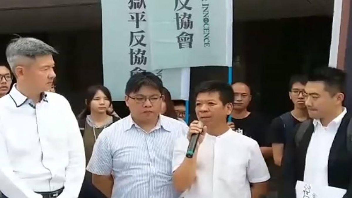 【獨家】鄭性澤冤獄求償2160萬 嘆:失去人生怎補償