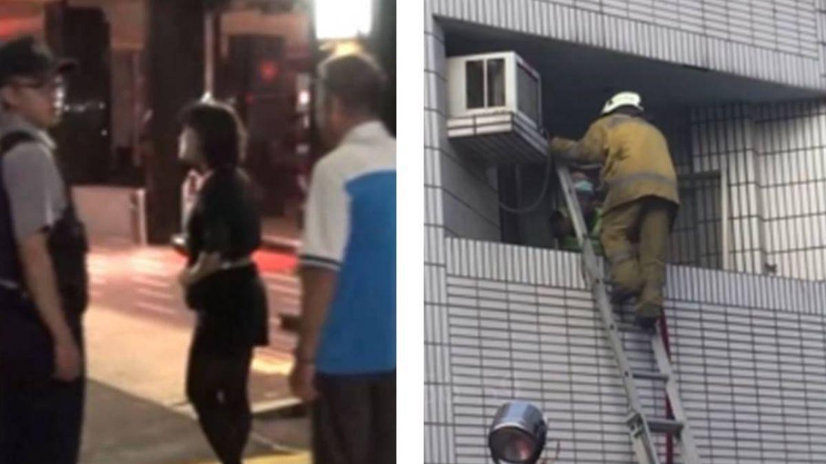 飯店顧形象?失同理心? 墜樓女搶救遭拖延不治