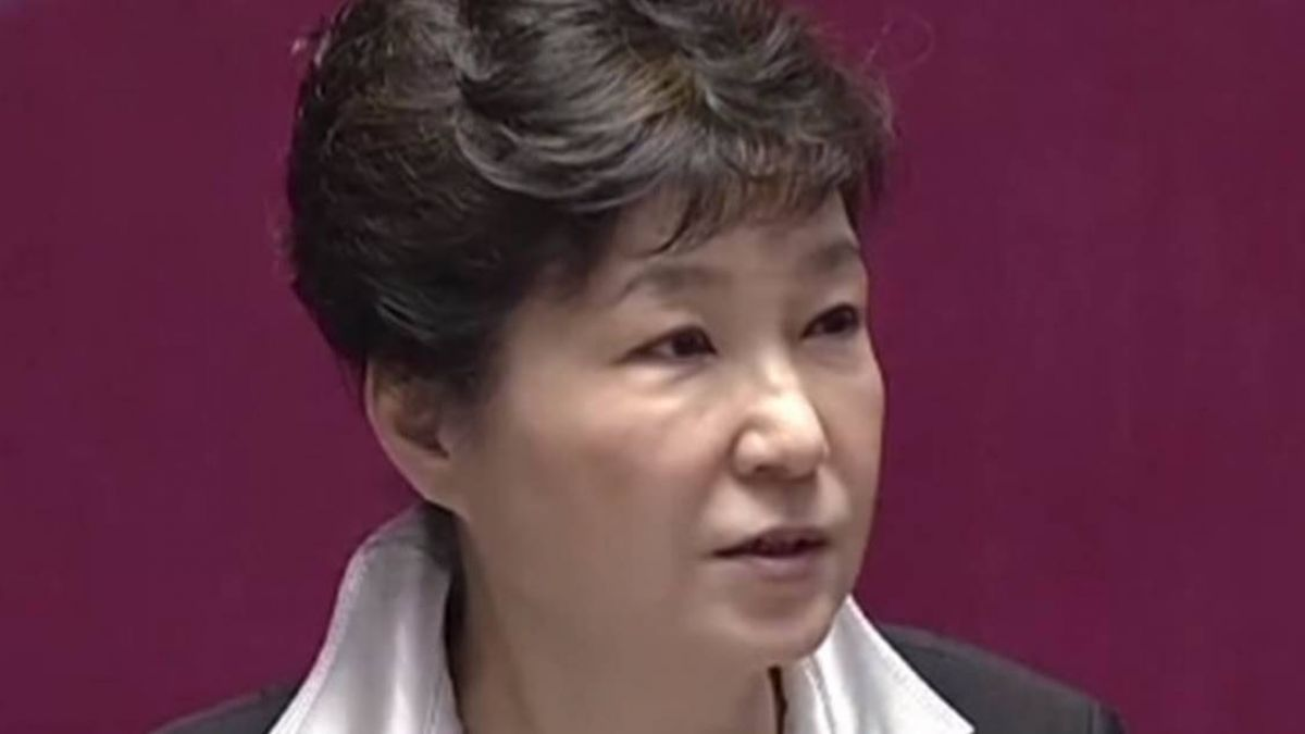 閨蜜門重判24年!朴槿惠另兩案再被判8年、沒收9600萬