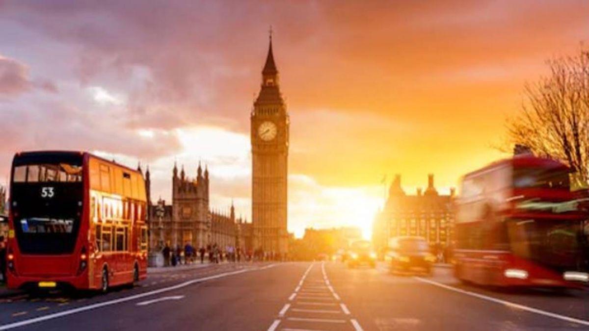 降低空污 倫敦推多以步行為交通工具