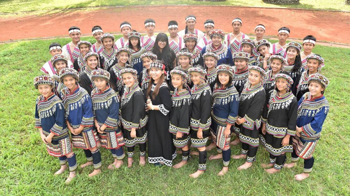 原住民美聲獲邀維也納演唱!學生靠賣CD、接演籌旅費