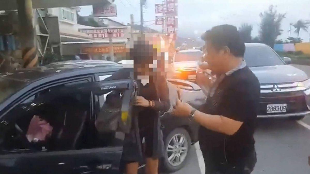 酒後口角?前女友2刀殺死前男友 逃屏東欲輕生