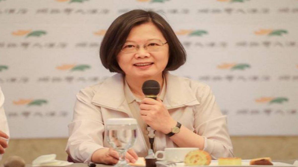 蔡總統:法律未廢死 怎麼執行法務部審酌決定