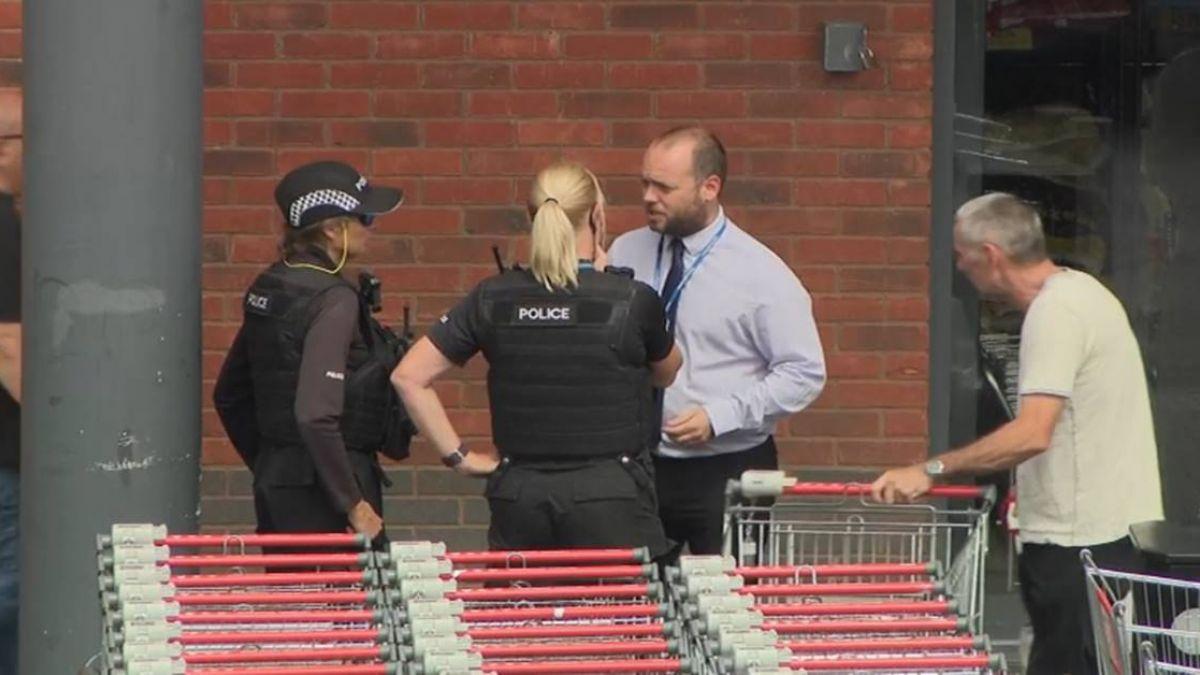 英國3歲男童遭蓄意潑酸嚴重灼傷 警方逮一嫌