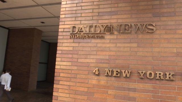 紐約每日新聞 宣布編輯部裁員半數