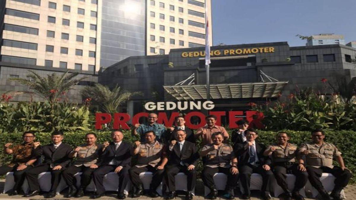 亞運倒數計時!維安問題 印尼借重台灣世大運經驗