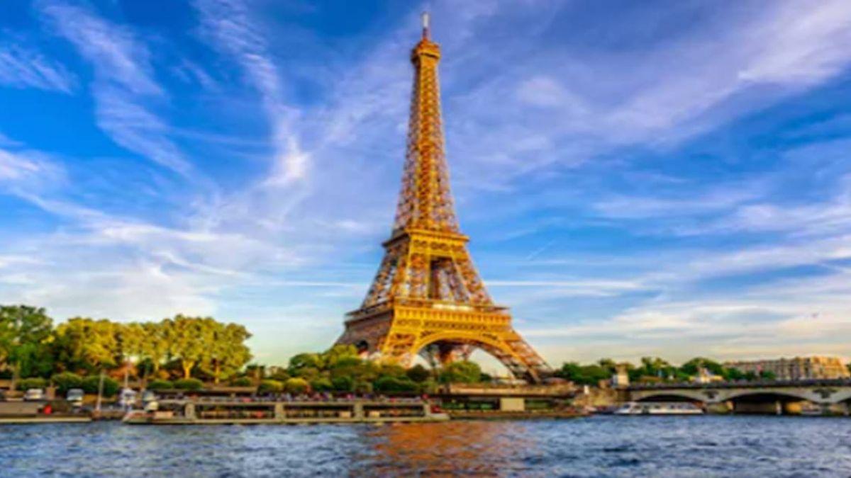 巴黎迎33度以上熱浪 啟動第3級酷暑警戒