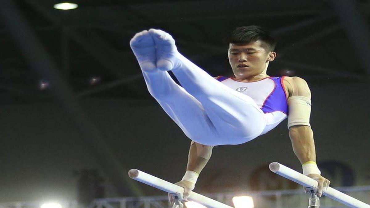 2018亞運競技體操  中華隊目標1金1銅
