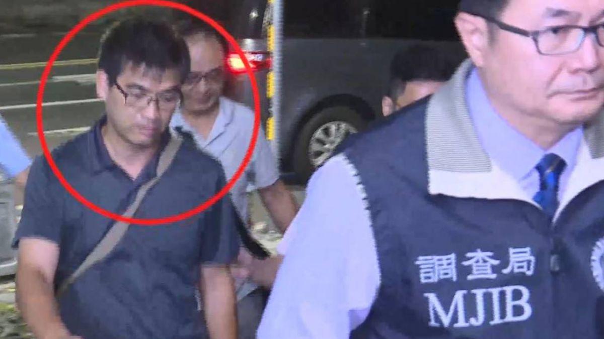 遭控挪用16億公款!中華電信前總經理張勝雄遭移送