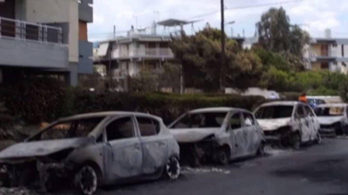 希臘野火肆虐…別墅驚見26具遺體相擁 最小僅6個月大