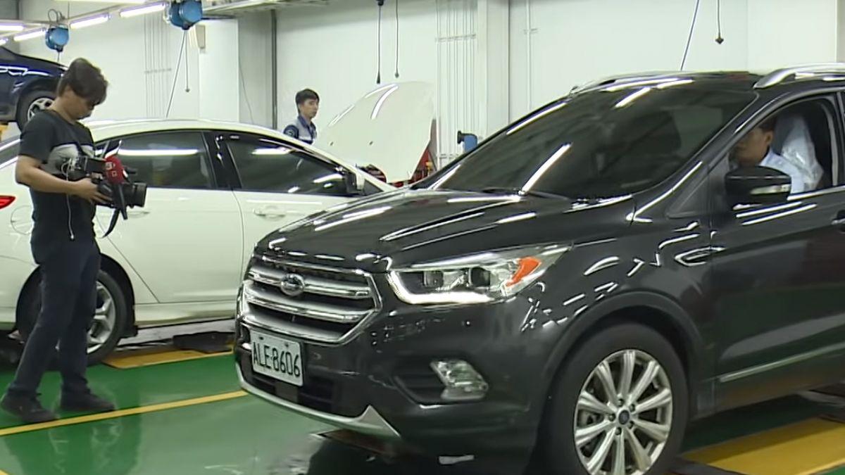 汽車科技革新 原廠服務全面再進化