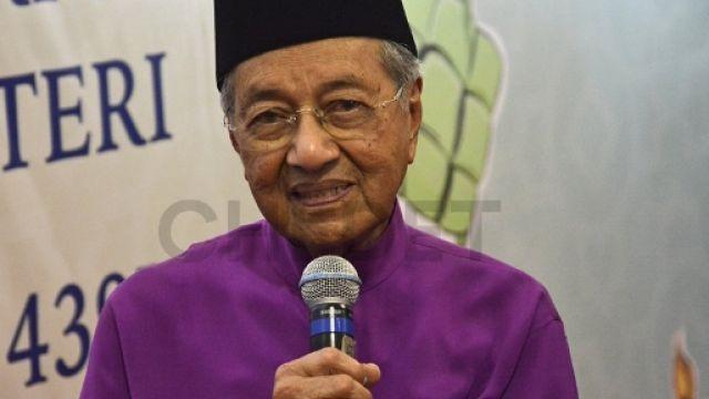 全球最年長民選領袖 92歲馬哈迪再創大馬奇蹟