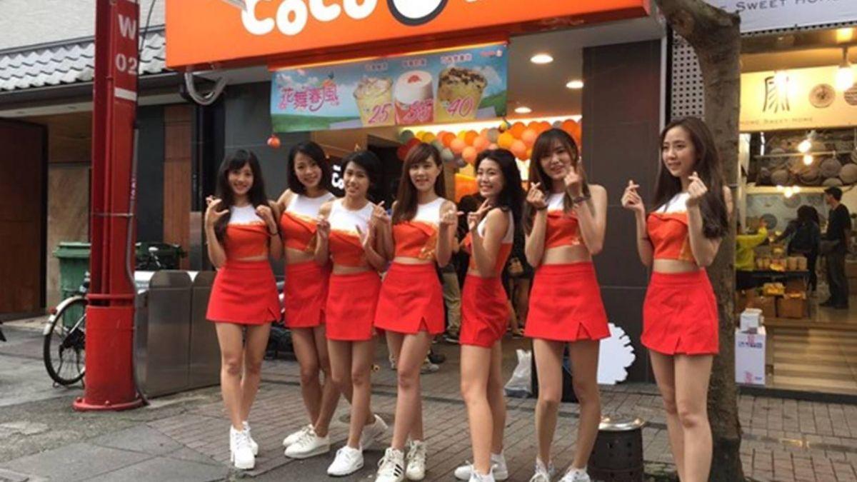 手搖飲店徵「美國店長」月薪開33K 網爆傻眼:只比台灣多2千