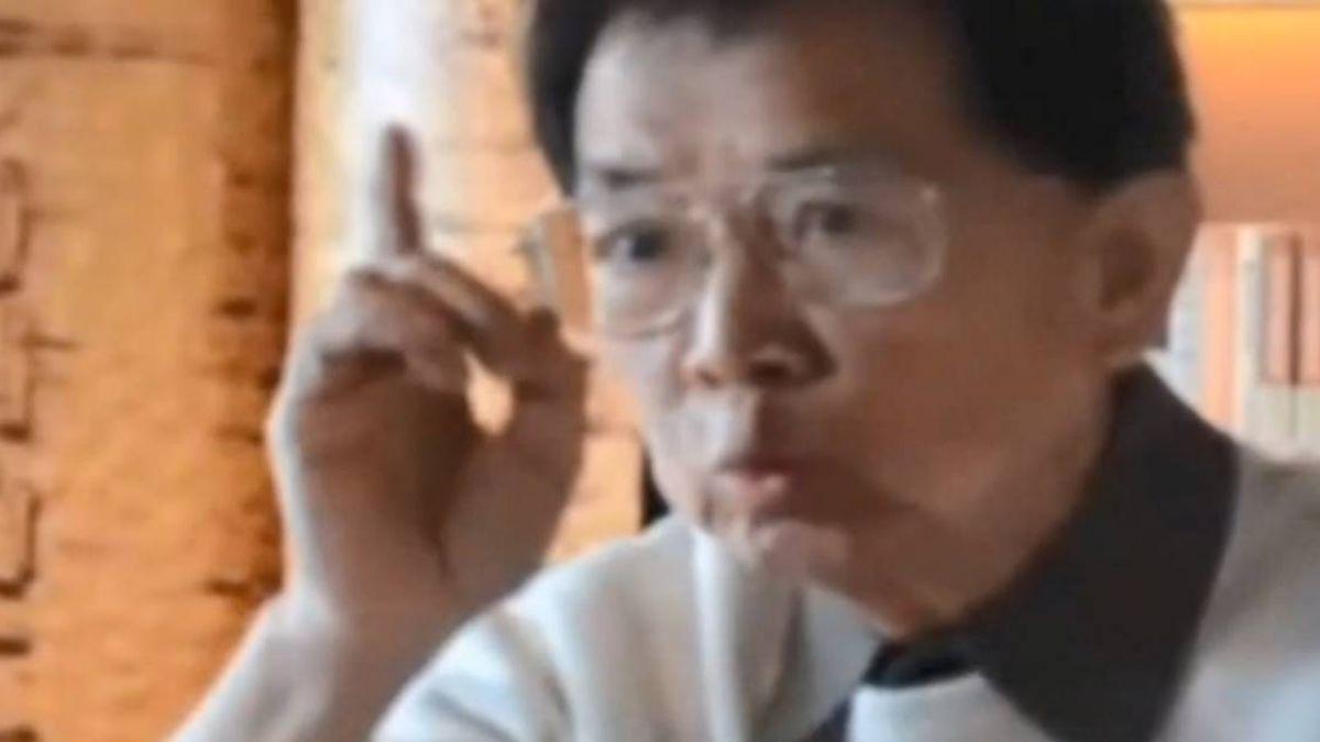 《假如我是真的》原著作家沙葉新驚傳逝世 享壽79歲