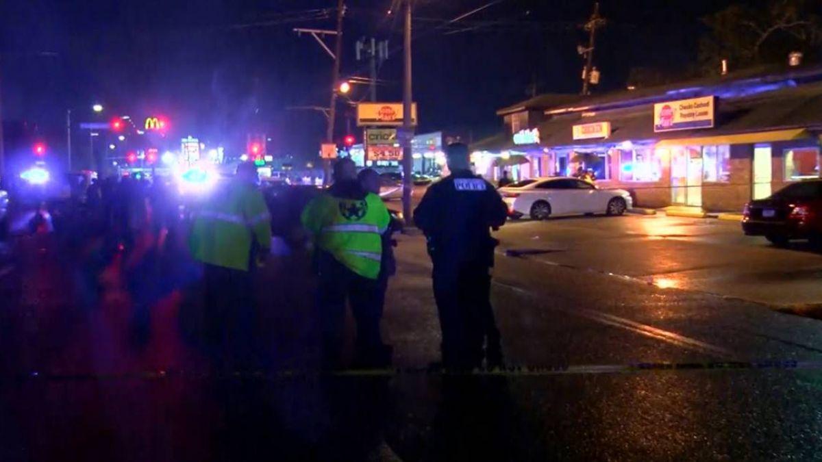 預謀犯案?紐澳良酒吧驚傳3死7傷 警:緊盯人群中的一個
