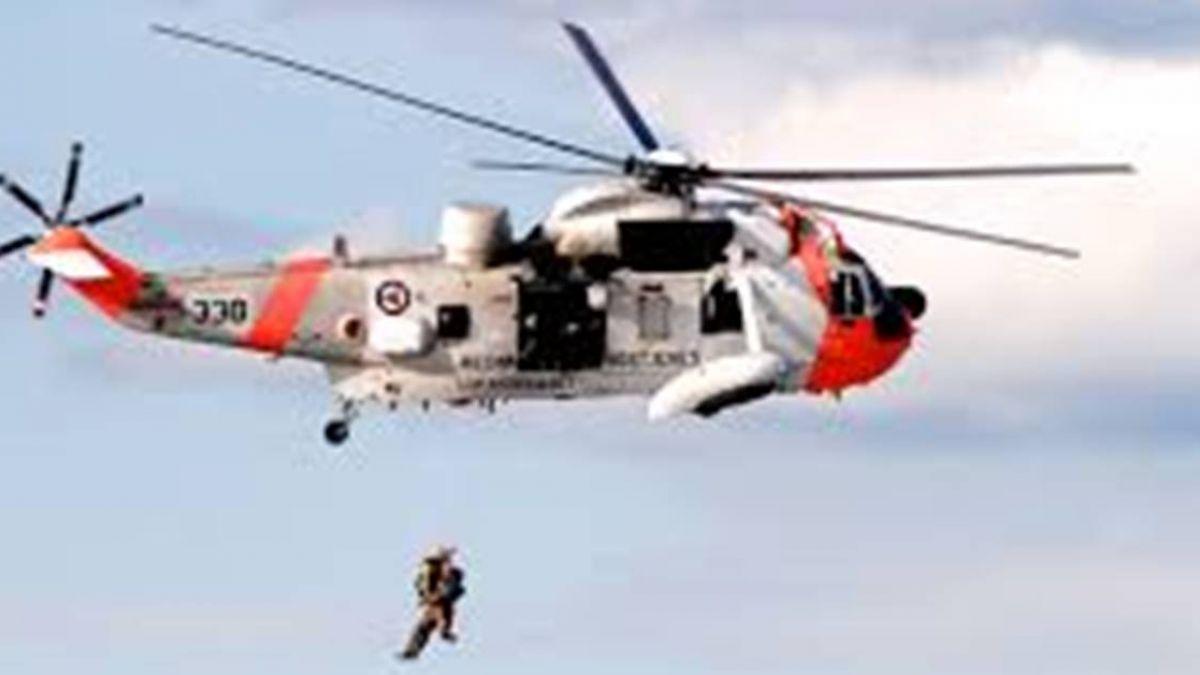 民用直升機墜北京吉祥寺橋附近  幸無人傷亡