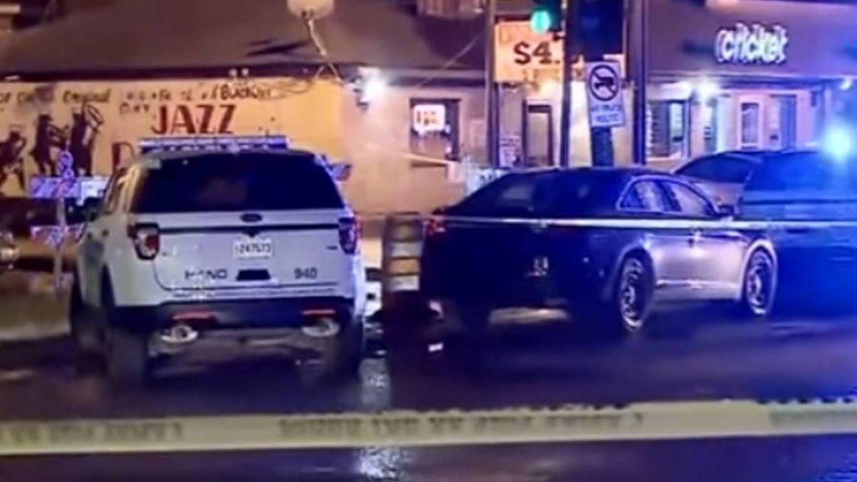 紐奧良驚傳槍擊案!2嫌開槍掃射 釀3死7傷