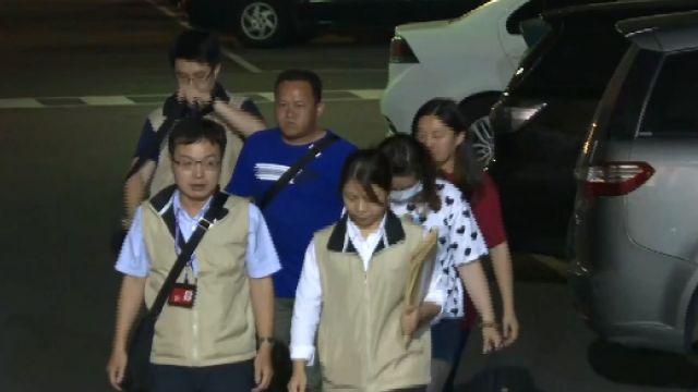 國軍6單位涉盜賣軍品弊案 檢調約談12人
