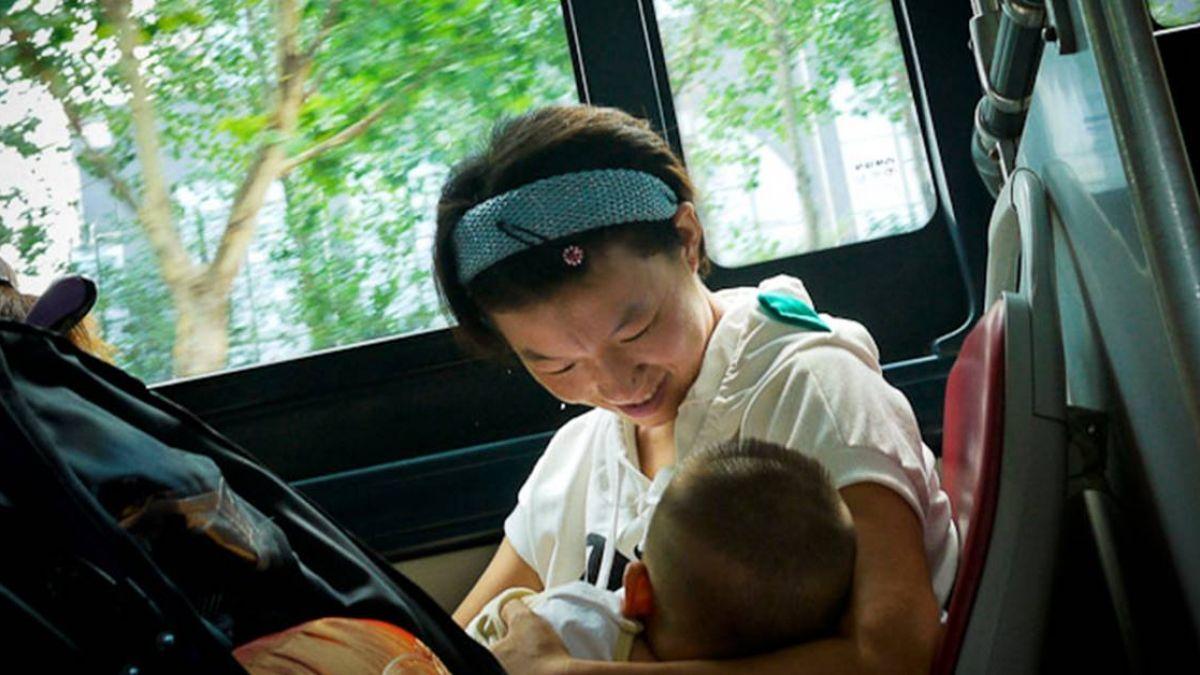 母染腸病毒勿親餵 醫:5歲以下幼兒易併發重症