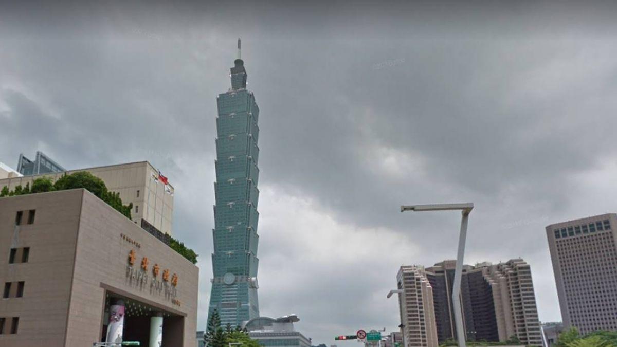 企圖攀爬101大樓 警依社維法裁罰2男