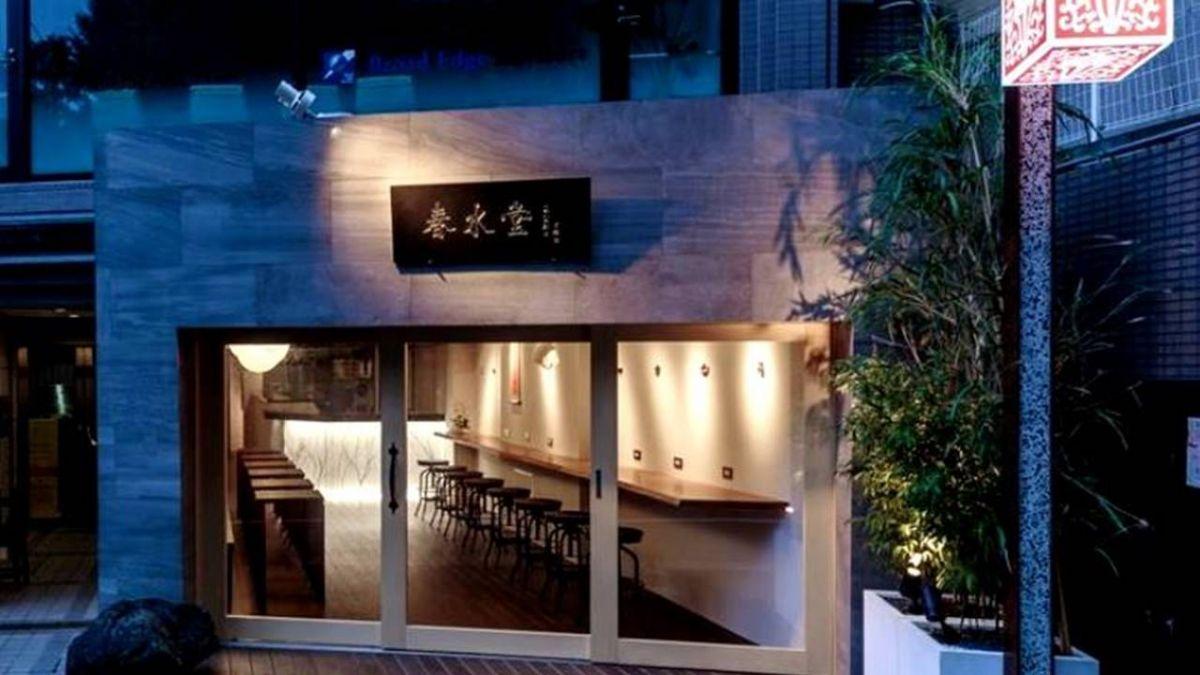 讓珍珠奶茶走向國際!春水堂二代靠這點征服日本