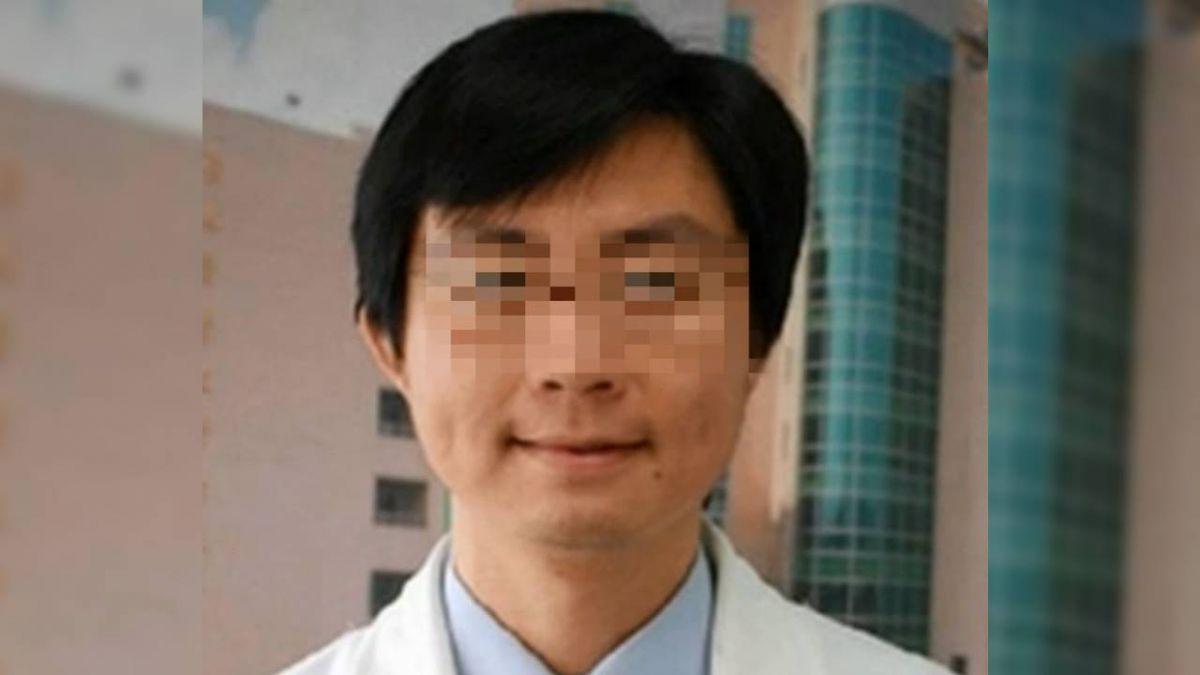 乳房名醫偷拍37女 罕見!緩刑期4年8月禁看診