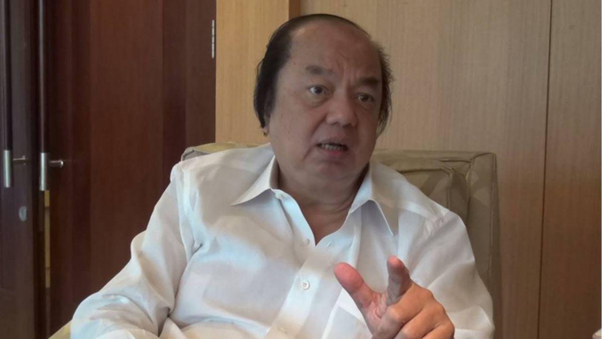 蔡總統推文願協助 印尼總統特使稱歡迎