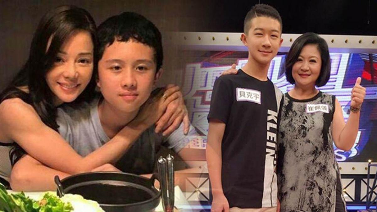 被同學狂叫「孫安佐!」 14歲貝克宇「神回應」被推爆