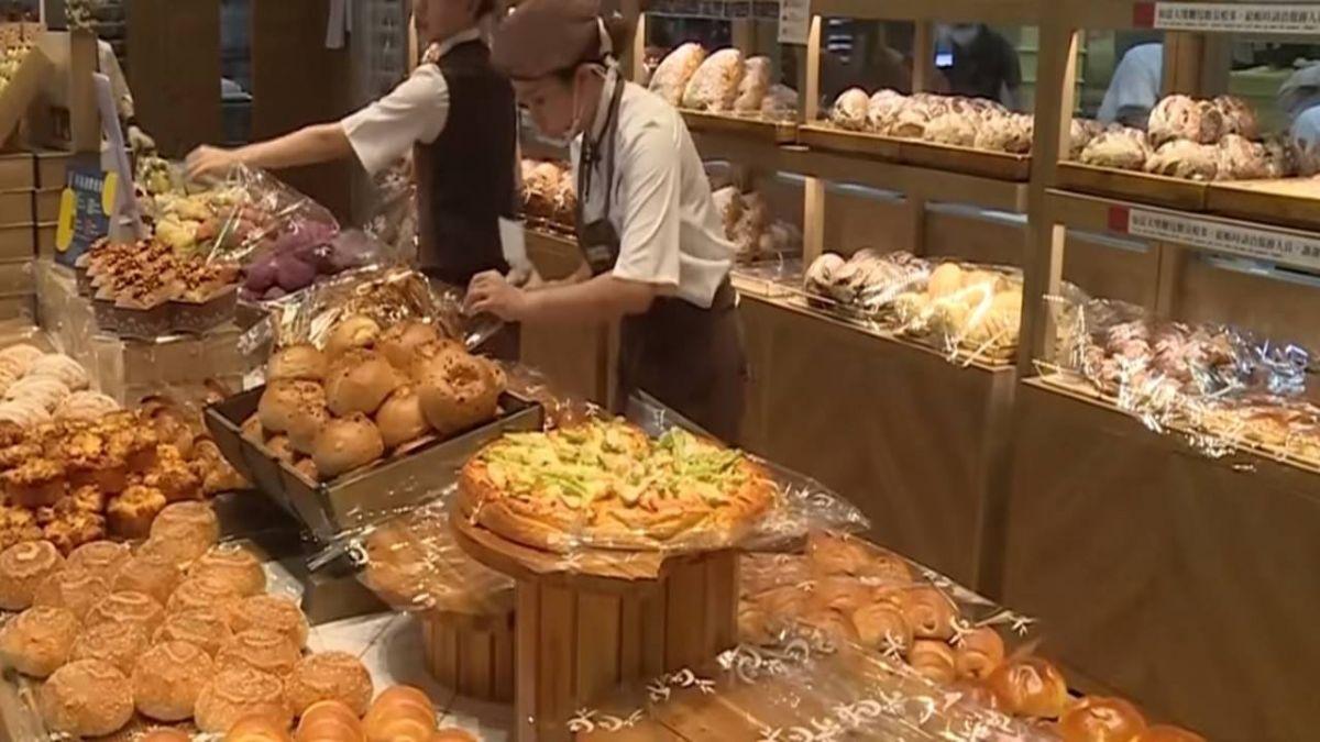 作嘔!麵包驚見「蒼蠅」加料 吳寶春令:全丟掉
