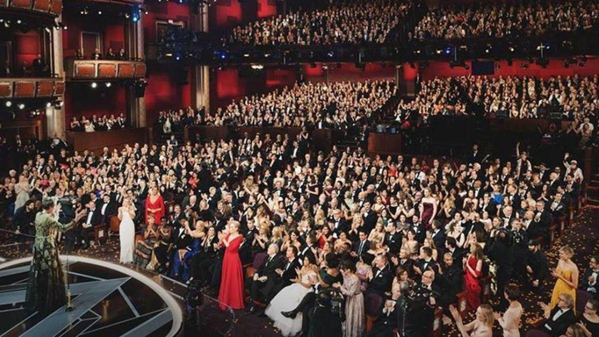 為挽救收視!奧斯卡增設「最受歡迎電影傑出成就獎」