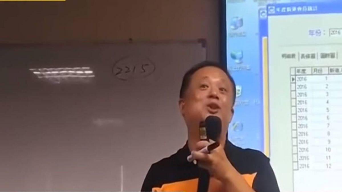 「榮騰」涉違法吸金49億! 陳姓負責人遭起訴