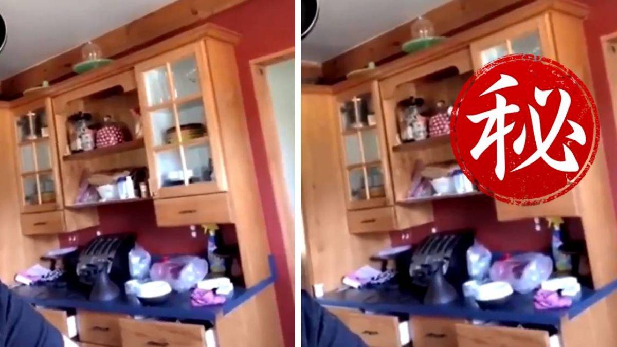 一個人在家!手機拍照出現「人臉感應」 最後一秒超嚇人