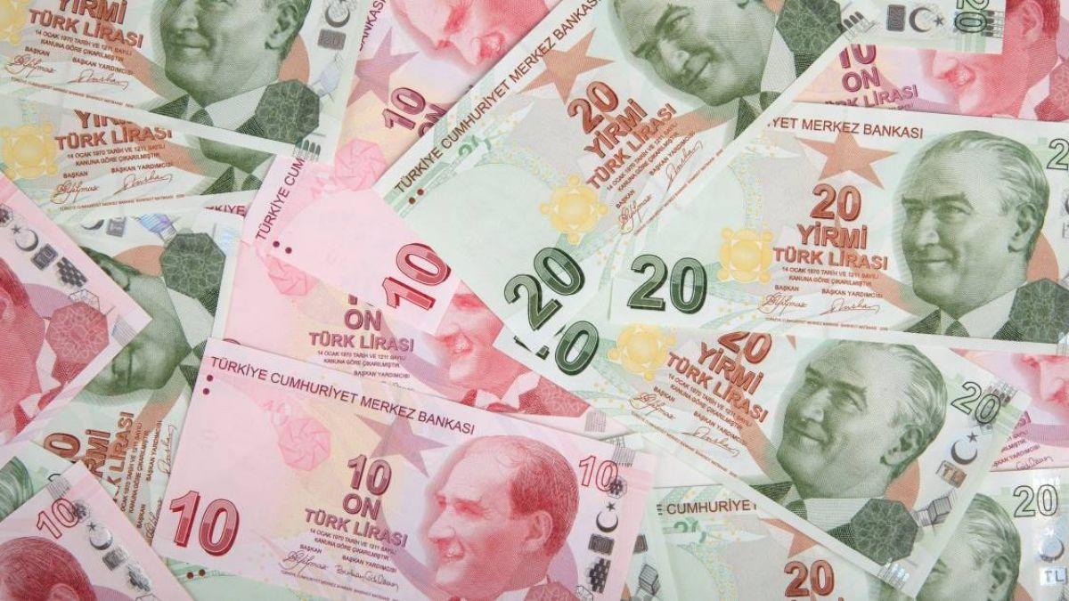 土耳其里拉重貶  歐美淡定新興市場嚇壞