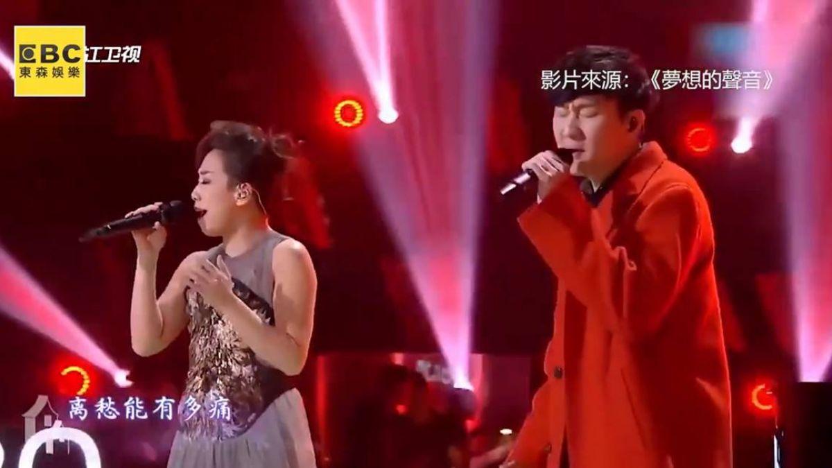 雙林完美合作經典《江南》 傳唱13年的歌曲升級改編聽哭粉絲