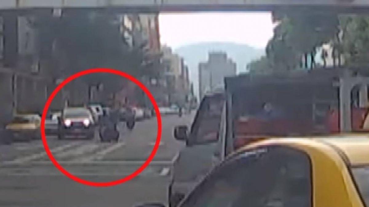 騎車撞人肇逃害昏迷 辯稱:以為撞到石頭
