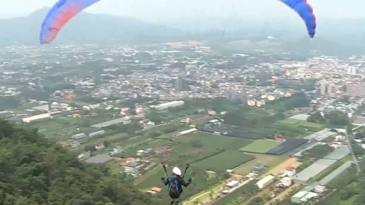 台灣飛行運動理事長亞運違規 遭印尼要求離境