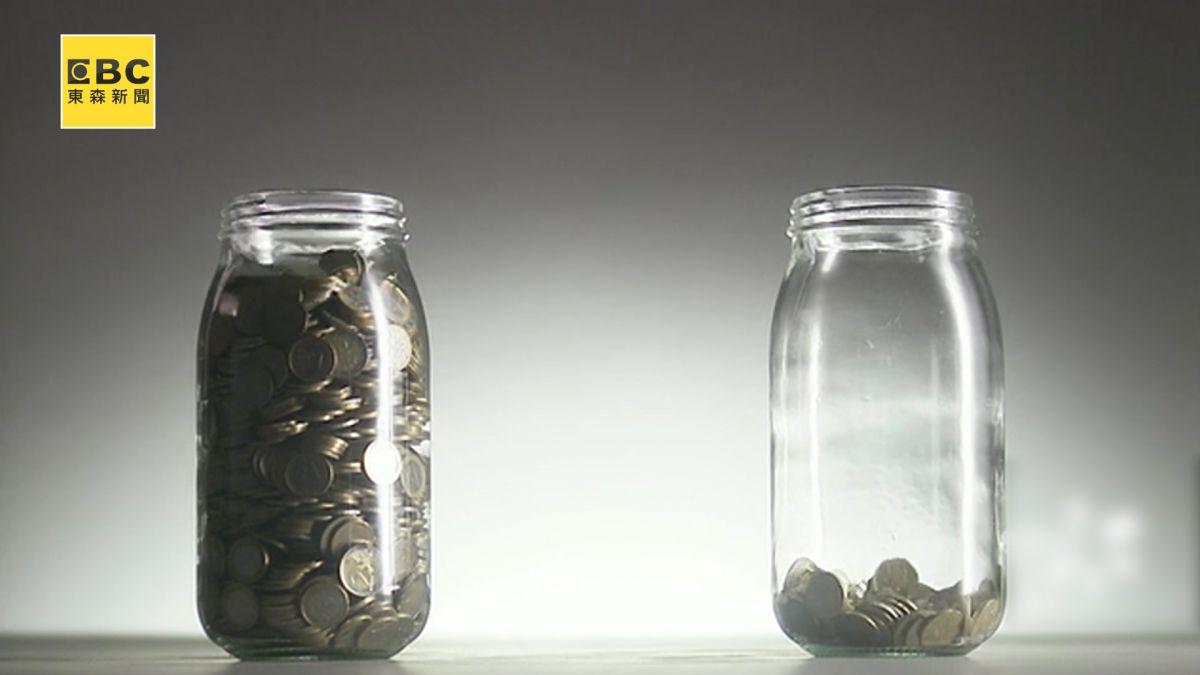 警訊!1%富人將擁有全球40%財富? 貧富差距用看的體會