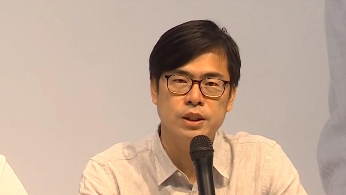 韓國瑜提可能恢復「議員配合款」 陳其邁批:走回頭路