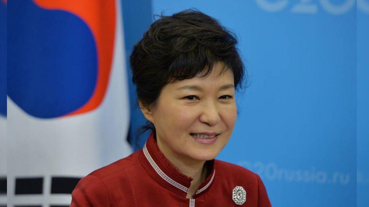 二審更重  南韓前總統朴槿惠改判25年