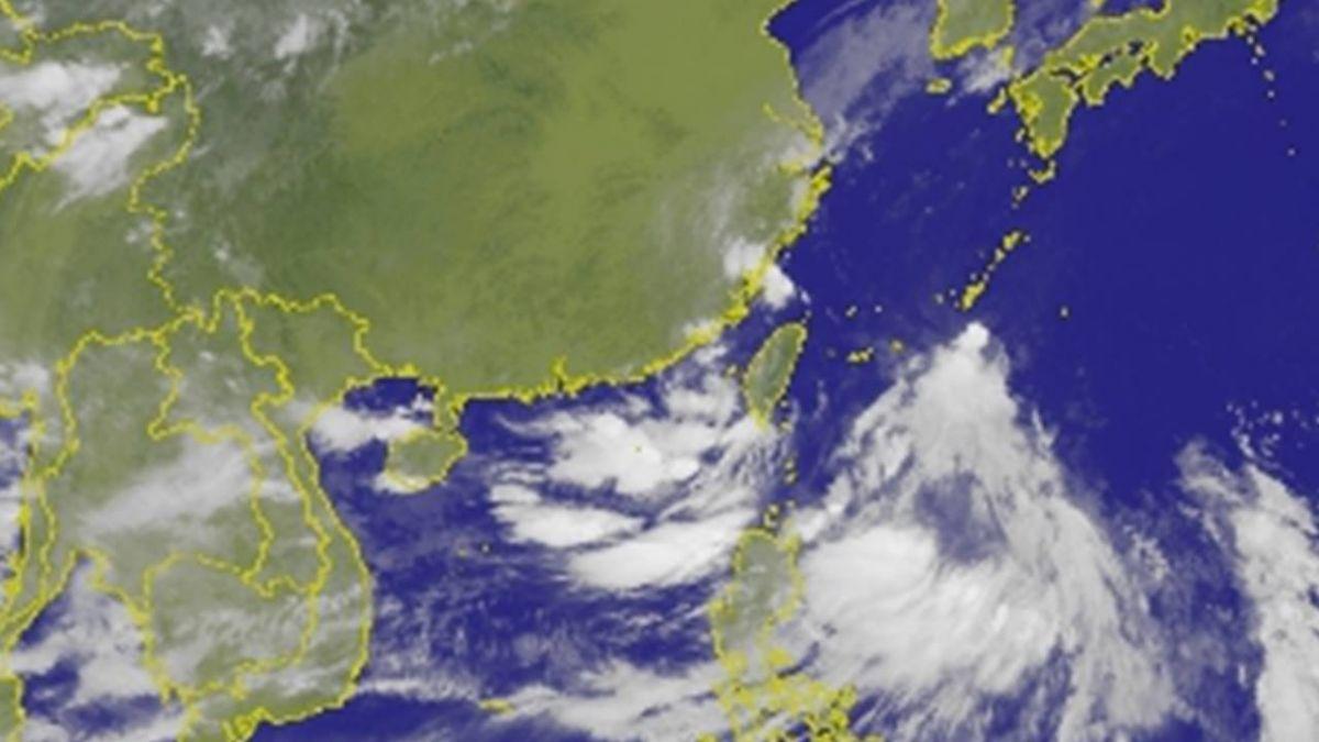 雨未歇!中南部4縣市續發豪雨特報 氣象局:罕見極端降雨