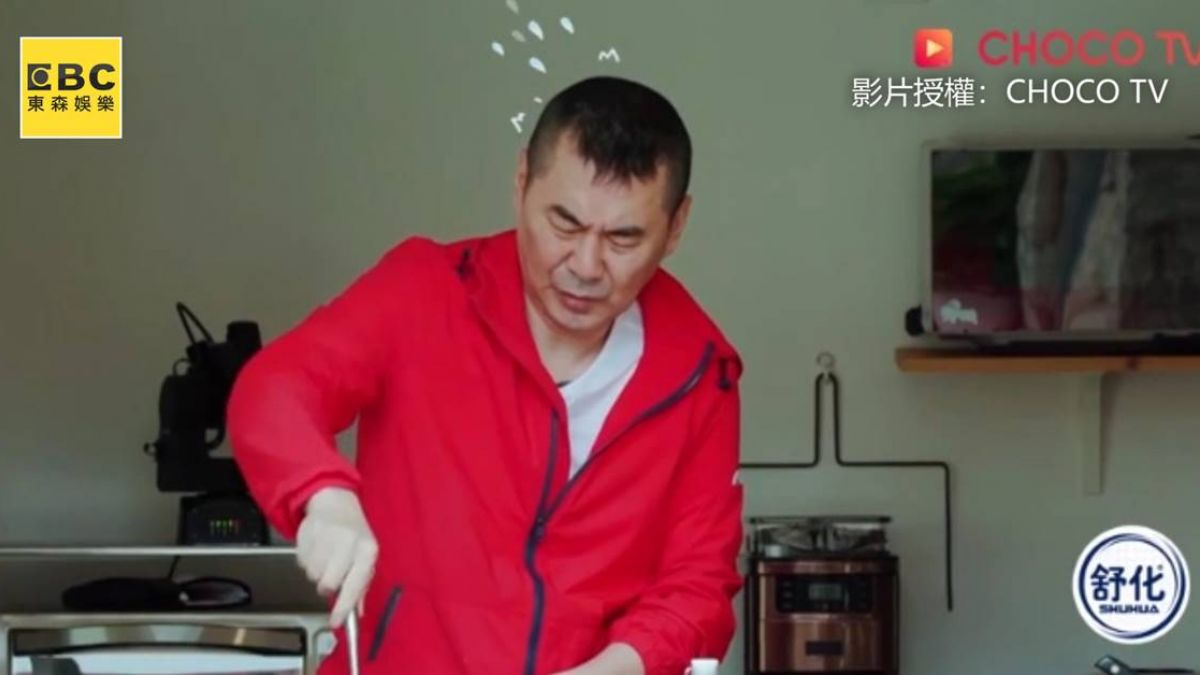 品種惹的禍!番茄炒蛋遭吐槽 陳建斌神回應笑翻網友