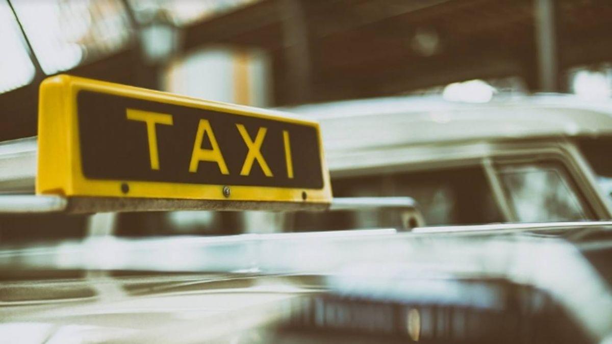 迎接東京奧運  日自駕計程車測試載客