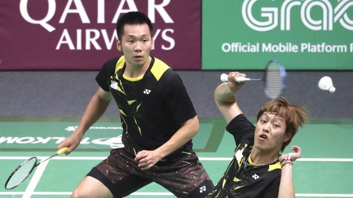 中華羽球隊佳績!戴資穎闖金牌戰、男雙獲銅牌
