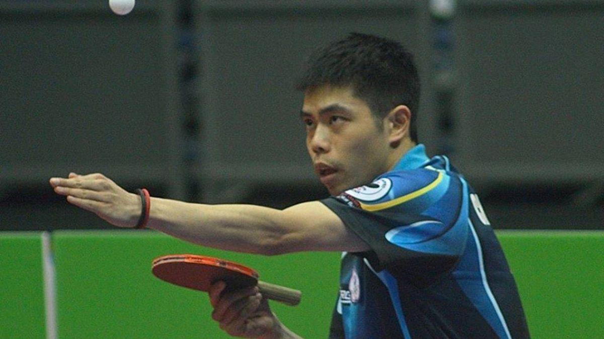 亞運桌球男團晉4強篤定有牌  女團8強止步