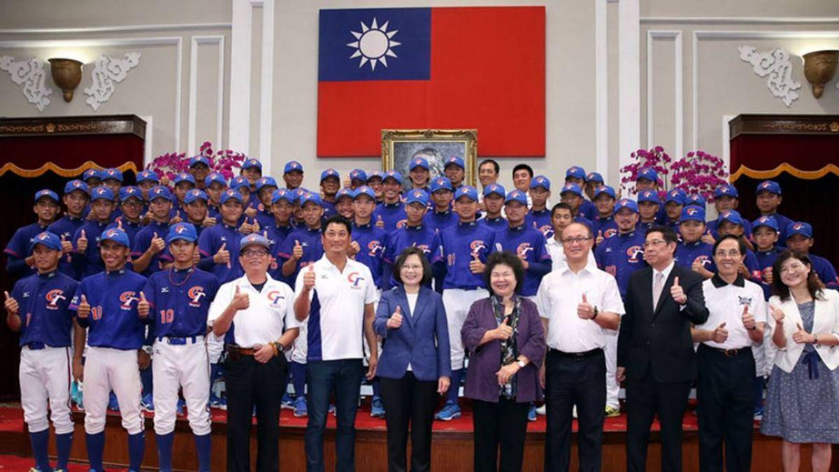亞運棒球3連勝!台灣15比0扣倒印尼 預賽第1晉級